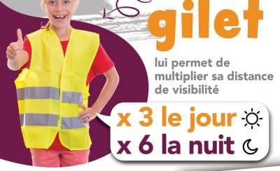 Gilet-jaune-sécurité-routière-enfant-transport-scolaire