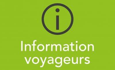 informations-voyageurs-résseau