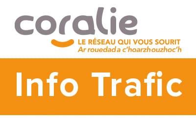 info-trafic-Coralie CCA Concarneau